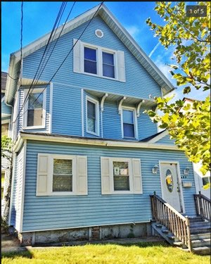 Acquisition $125,000 Orange, NJ MultiFamily March 2016